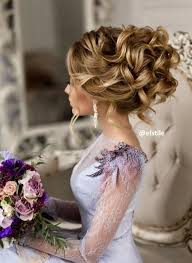 Image Coiffure Pour Ceremonie Mariage Coupe De Cheveux Femme