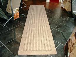 decorative carpet runners hallways ideas in hallway rug runners 13 of 20