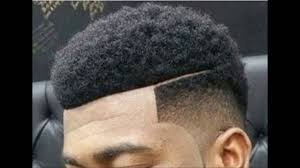 Afro Haircuts Coiffure Hommes Afro 2016