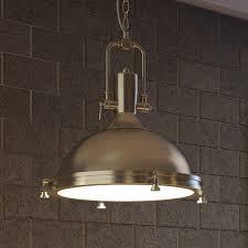 industrial pendant lighting fixtures. Interesting Fixtures Vonn Lighting Dorado 16inches LED Pendant Light Adjustable Hanging  Industrial In Satin On Fixtures I