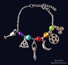 Image result for crystals sage goddess jewelry