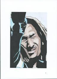 bob marley rockportraits