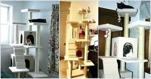 cool cat tree furniture. Cozy Cool Cat Tree Minimalist Furniture Designs Your Will Love 7 D