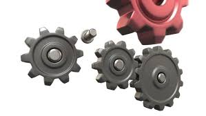 Video Gears Broken Gears System 3d Animation Stock Footage Video 100 Royalty