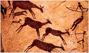 Resultado de imagen de prehistoria vida