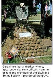 「Geronimo grave」の画像検索結果