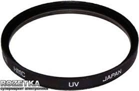 ROZETKA | <b>Светофильтр Hoya HMC UV</b>(С) Filter 58 мм ...