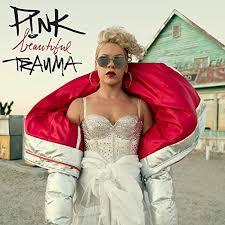 <b>Beautiful Trauma</b> [Clean] by P!nk on Amazon Music - Amazon.com