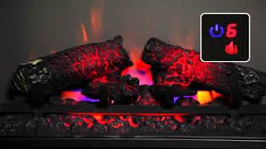 chimneyfree electric fireplace 64779
