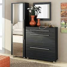 modern entryway furniture. storage furniture and mirrors for modern entryway designs n