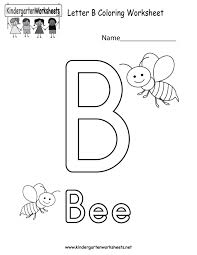 Printable Abc Coloring Pages For Kindergarten Coloringstar Free ...