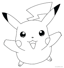 pikachu coloring pages to print pictures game wheel printable for teens