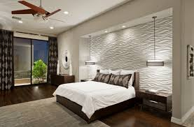 Lights In The Bedroom Concept Property