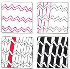 Zentangle Patterns Step By Step New Simple Zentangle Patterns Step By Step Super easy zentangle patterns