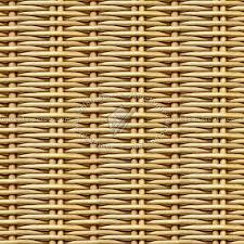 Rattan texture seamless 12518