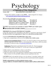 Psychology Resume Templates Psychology Resume Template 24 School Psychology Resume Examples 20
