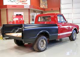 classic chevrolet gmc truck parts for c10 c1500 blazer suburban 63 72 longbed to shortbed conversion