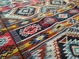 superb oriental new kilim rug carpet machine washable measuring 100 x 150cm