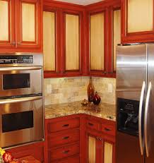 cabinet painting ideasFancy small kitchen cabinet ideas  GreenVirals Style