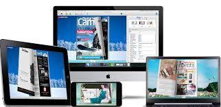 Top 5 Brochure Design Software For Mac Free Download _