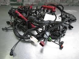 engine wiring wire harness 3 0l v6 cgxc 8k1971072ta audi s4 s5 typ engine wiring wire harness