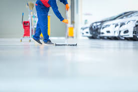 Types Of Cleaning Services For Your Business