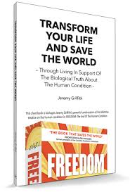 the genius of transform your life world transformation movement comprising the speech jeremy griffith gave at the launch of his book dom the end