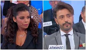 Jeanette ex fidanzata di Armando Incarnato a Uomini e Donne ...