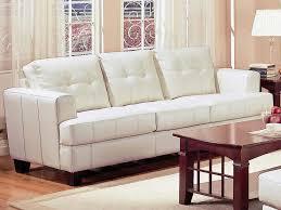 cream leather couches. Brilliant Couches Samuel Cream Leather Sofa By Coaster  501691  Coaster Intended Couches R