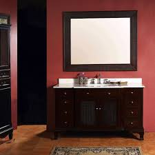 Dark Bathroom Cabinets 20 Perfect Bathroom Vanity Cabinet Design Ideas Chloeelan