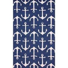 despina navy 5 ft x 8 ft indoor outdoor area rug