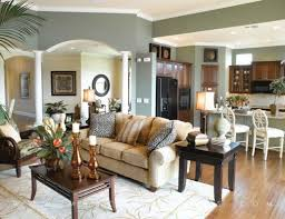 Interior Design Model Homes