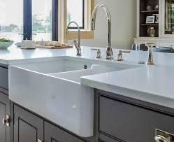 butler sink quartz granite worktops surrey