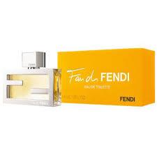 <b>Fendi Fan di</b> Fendi Fragrance | GLOSSYBOX