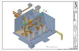 Lift Station Pump Design Wet Pit Dry Pit Pump Stations Southern Associates