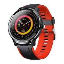 <b>Kospet Probe</b> Black Extra Red Strap Smart Watches Sale, Price ...