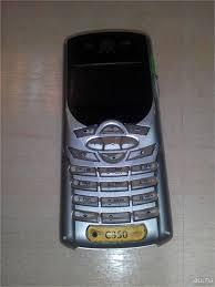 № 182 Motorola C350 — купить в ...