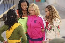 The Cheetah Girls - Plugged In