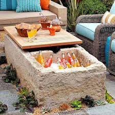 cool patio furniture ideas. Outdoor-cooler-ideas-woohome-4 Cool Patio Furniture Ideas D