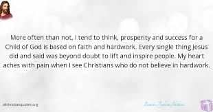 Single Christian Quotes Best of Benson Andrew Idahosa Quote About Faith Prosperity Child Of