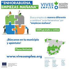 Vives Emplea Seseña inicia su sexta edición – Ayuntamiento de Seseña