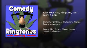 Whoop somebody s ass ringtone