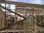 Строим каркасный дом поэтапный показ