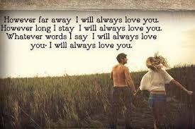 Long Distance Love Quotes Inspiration Love 48 Beautiful Long Distance Love Quotes For Her