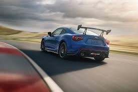 2018 subaru pickup. beautiful pickup 2018 subaru brz ts rear inside subaru pickup