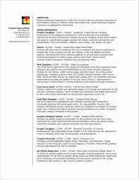 Html Resume Template Best Of Html Resume Template Lovely Functional