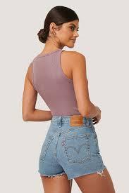 <b>Levi's</b> | Shop Hoodies, Denim, Tees & Skirts | na-kd.com
