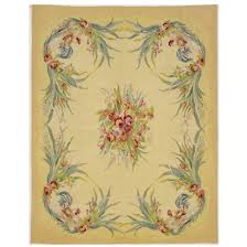 french market collection something to crow about rug sku ral 160 900 00