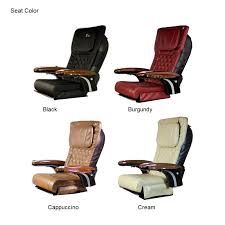 Daytona 3d Spa Pedicure Chair With Magnetic Jet High Quality