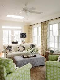 Living Room Seating | HGTV